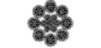Чертеж DIN 3061