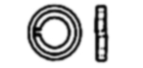 Чертеж DIN 6913